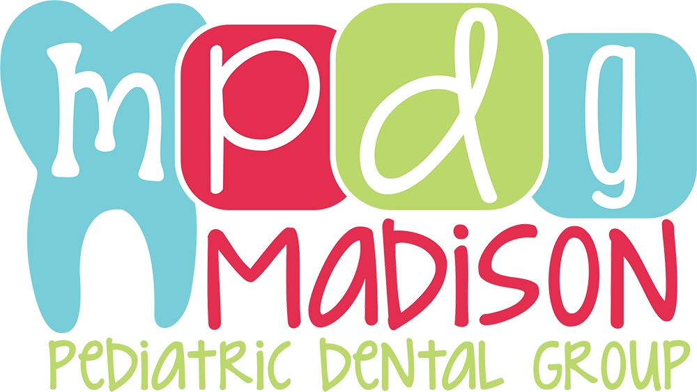 Logo for Madison Pediatric Dental Group - Pediatric Dentist in Madison, MS.