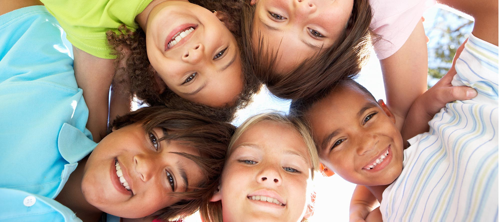 Kids Smiling - Pediatric Dentist in Madison, MS