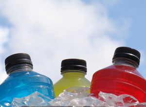 Sports Drinks - Pediatric Dentist in Madison, MS